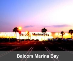 Balcom Marina Bay